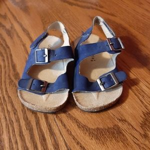 Carters sandals (new)
